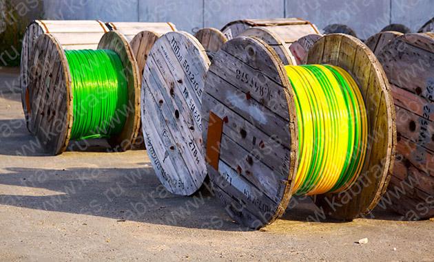 кабель кввгэнг ф ды 14х1.5
