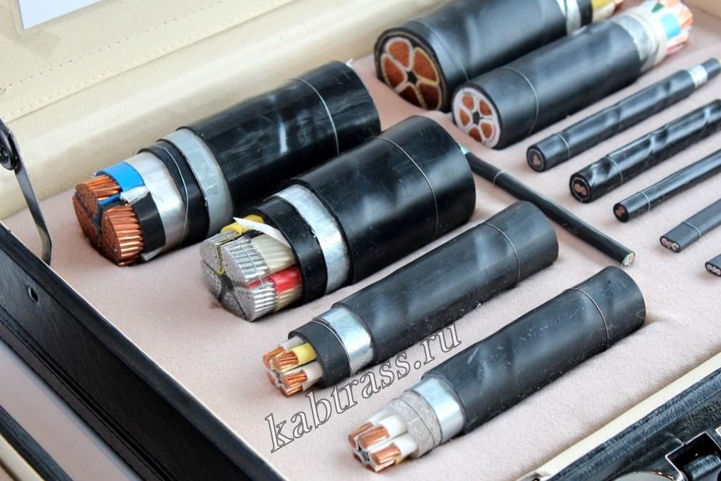 Особенности и преимущества кабеля ВБШв 4х240 vbbshv2